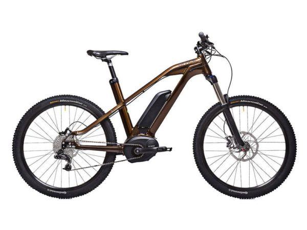 Электровелосипед - Grace MX II