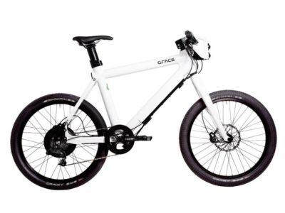 Электровелосипед - Grace One City 1300W
