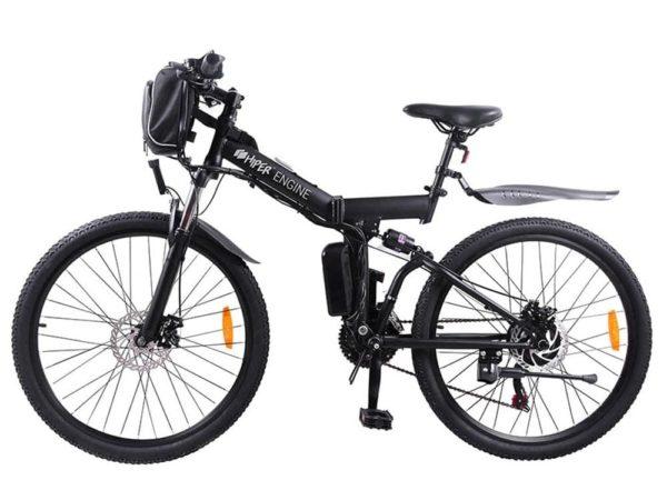 Электровелосипед - HIPER Engine B52 (2020)
