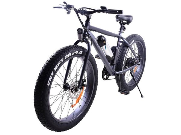 Электровелосипед - HIPER Engine B65 (2020)