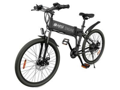 Электровелосипед - HIPER Engine BX630