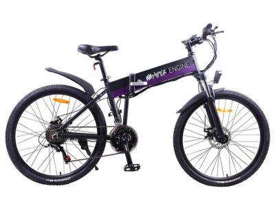 Электровелосипед - HIPER Engine BX635 (2020)