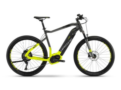 Электровелосипед - Haibike (2018) SDURO Cross 9.0 men 500Wh 11s XT
