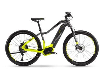 Электровелосипед - Haibike (2018) SDURO Cross 9.0 women 500Wh 11s XT