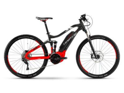 Электровелосипед - Haibike (2018) SDURO FullNine 6.0 500Wh 20s Deore
