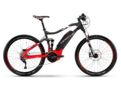 Электровелосипед - Haibike (2018) SDURO FullSeven 6.0 500Wh 20s Deore
