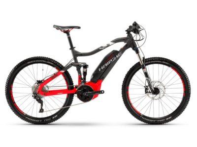 Электровелосипед - Haibike (2018) SDURO FullSeven 6.0 500Wh 20s Deore