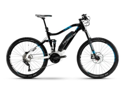 Электровелосипед - Haibike (2018) SDURO FullSeven LT 5.0 500Wh 20s Deore