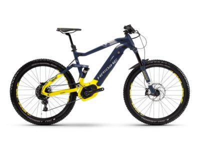 Электровелосипед - Haibike (2018) SDURO FullSeven LT 7.0 500Wh 11s NX