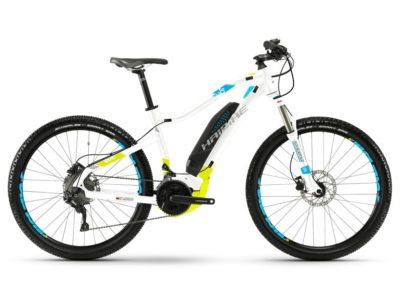 Электровелосипед - Haibike (2018) SDURO HardLife 3.5 500Wh 20s Deore