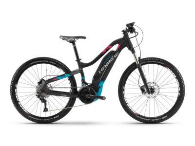 Электровелосипед - Haibike (2018) SDURO HardLife 5.0 500Wh 20s Deore