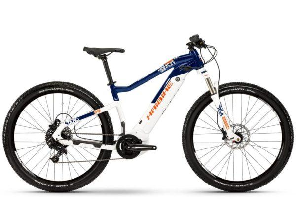 Электровелосипед - Haibike (2019) SDURO HardNine 5.0