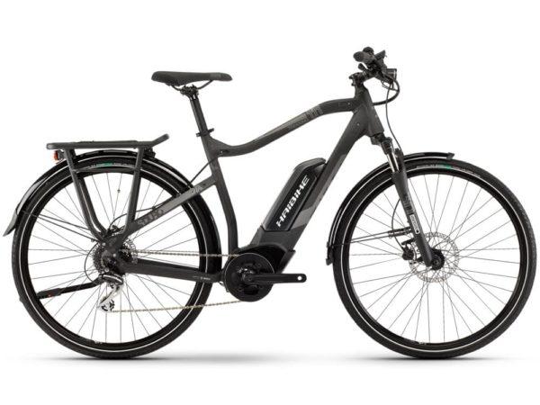 Электровелосипед - Haibike (2019) SDURO Trekking 1.0 men
