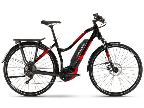 Электровелосипед - Haibike (2019) SDURO Trekking 2.0 women