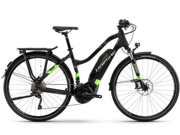 Электровелосипед - Haibike (2019) SDURO Trekking 6.0 women