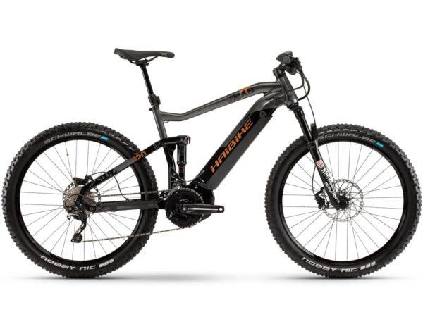 Электровелосипед - Haibike (2019) Sduro FullSeven 6.0