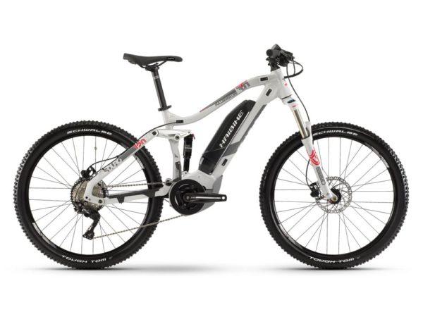 Электровелосипед - Haibike (2019) Sduro FullSeven Life 3.0