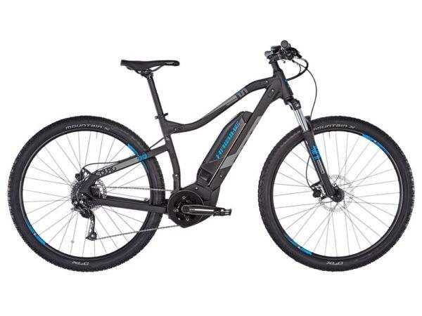 Электровелосипед - Haibike (2019) Sduro HardNine 1.0