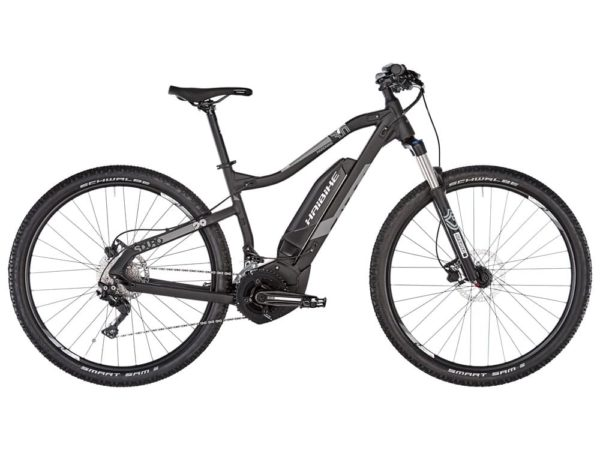 Электровелосипед - Haibike (2019) Sduro HardNine 3.0