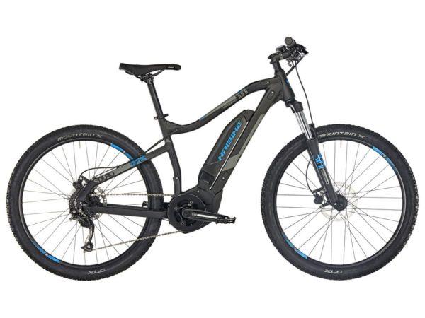Электровелосипед - Haibike (2019) Sduro HardSeven 1.0