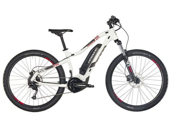 Электровелосипед - Haibike (2019) Sduro HardSeven Life 1.0