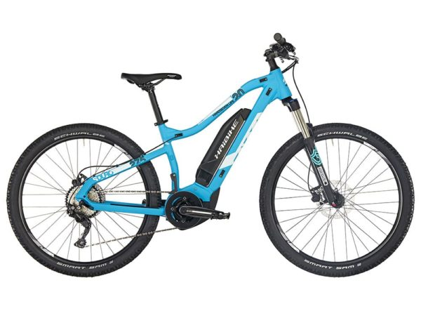Электровелосипед - Haibike (2019) Sduro HardSeven Life 2.0
