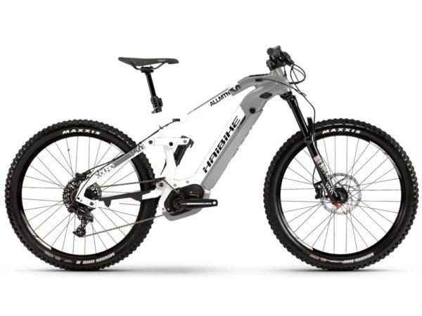 Электровелосипед - Haibike (2019) Xduro AllMtn 3.0