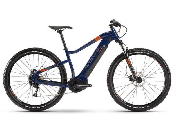 Электровелосипед - Haibike (2020) Sduro HardNine 1.5