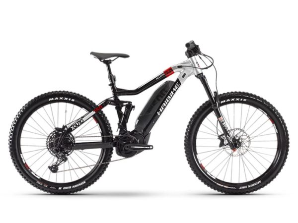 Электровелосипед - Haibike (2020) Xduro AllMtn 2.0