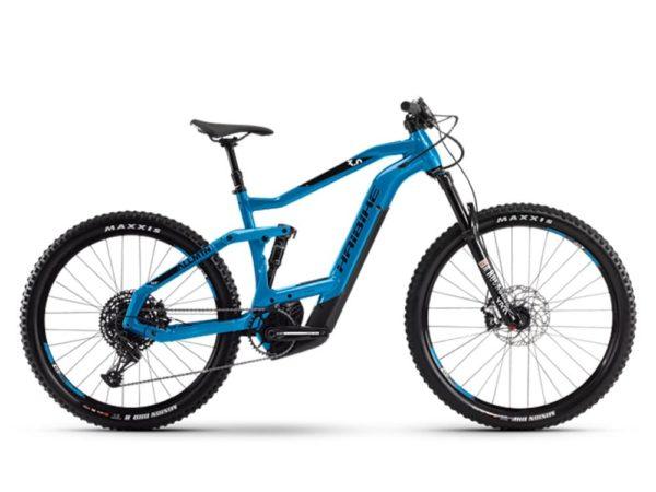 Электровелосипед - Haibike (2020) Xduro AllMtn 3.0