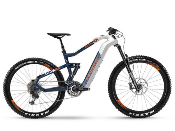 Электровелосипед - Haibike (2020) Xduro AllMtn 5.0