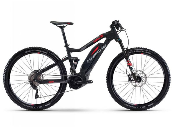 Электровелосипед - Haibike SDURO FullNine 7.0