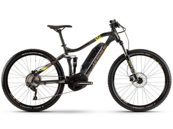 Электровелосипед - Haibike SDURO FullSeven 1.0