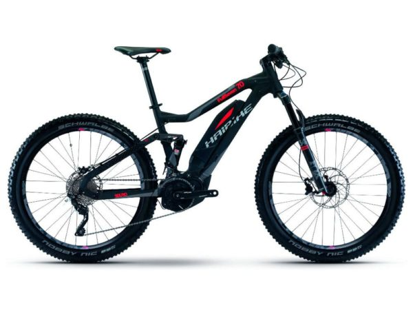 Электровелосипед - Haibike SDURO FullSeven 7.0