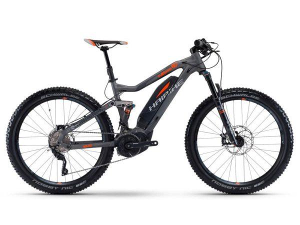 Электровелосипед - Haibike SDURO FullSeven 8.0