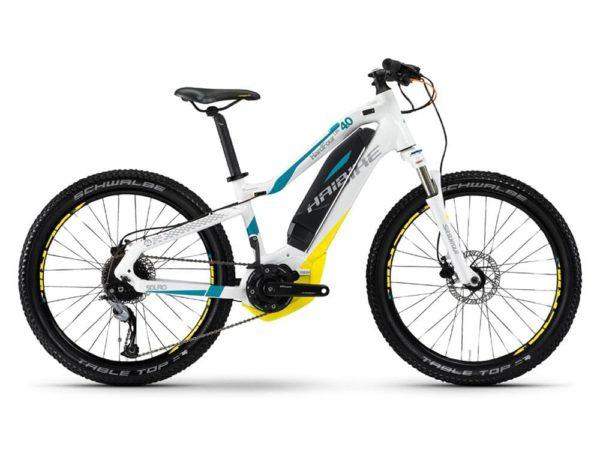 Электровелосипед - Haibike SDURO HardFour Life 4.0