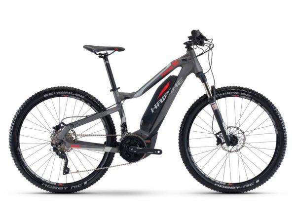 Электровелосипед - Haibike SDURO HardLife 6.0