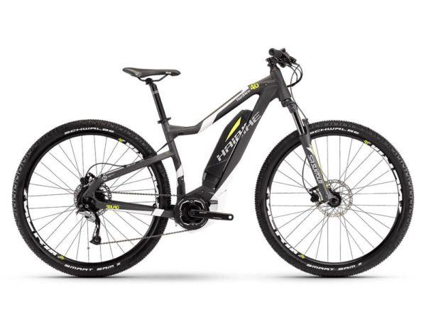 Электровелосипед - Haibike SDURO HardNine 4.0