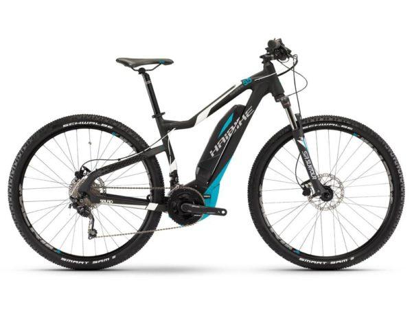 Электровелосипед - Haibike SDURO HardNine 5.5