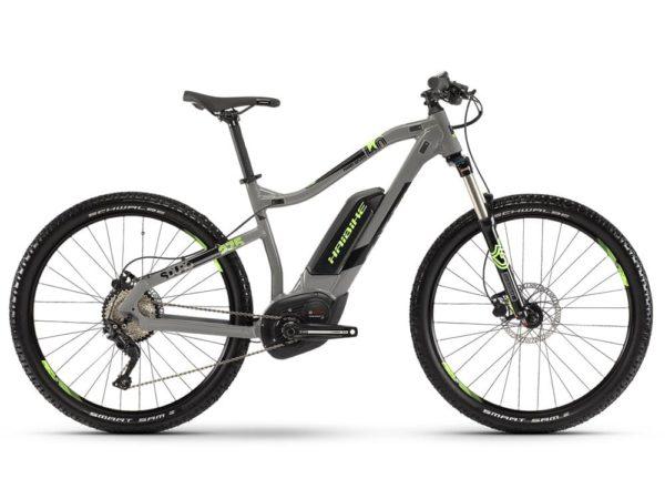 Электровелосипед - Haibike SDURO HardSeven 4.0