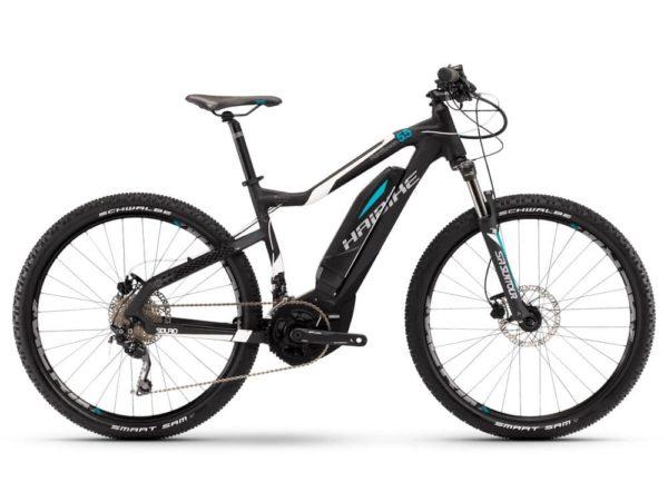 Электровелосипед - Haibike SDURO HardSeven 5.5