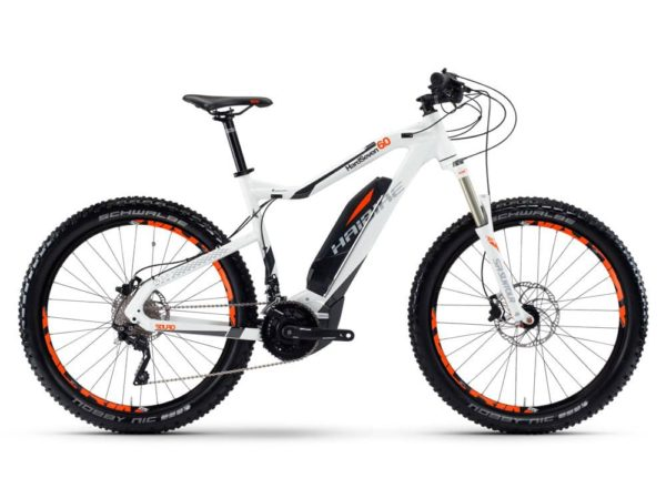 Электровелосипед - Haibike SDURO HardSeven 6.0
