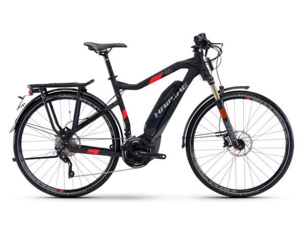 Электровелосипед - Haibike SDURO Trekking 6.0