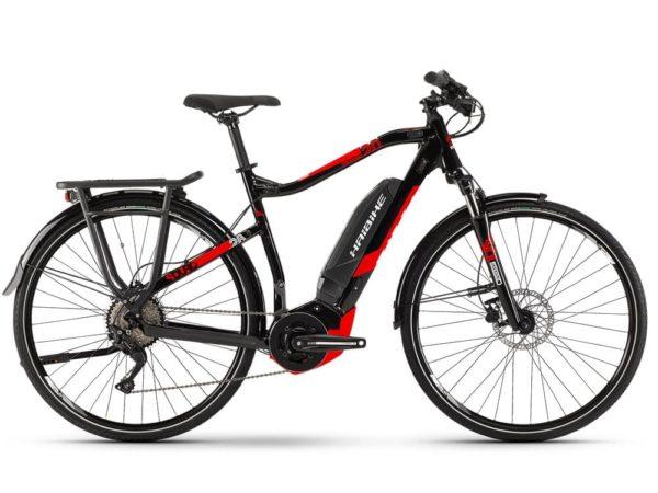 Электровелосипед - Haibike Sduro Trekking 2.0 men