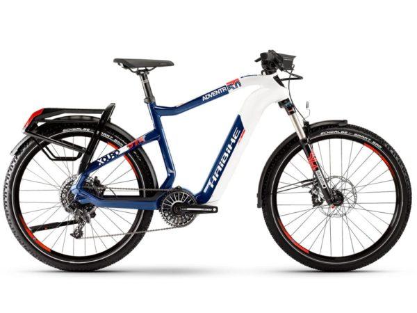 Электровелосипед - Haibike XDURO Adventr 5.0