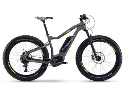 Электровелосипед - Haibike XDURO FatSix 6.0