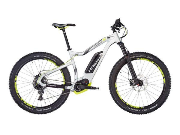 Электровелосипед - Haibike XDURO HardSeven 6.0