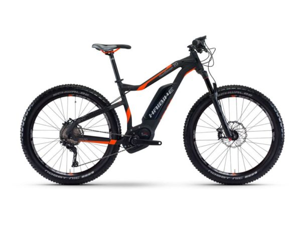 Электровелосипед - Haibike XDURO HardSeven 7.0