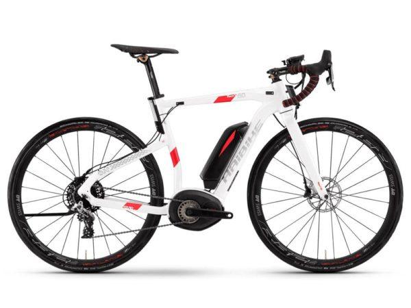 Электровелосипед - Haibike XDURO Race S 6.0