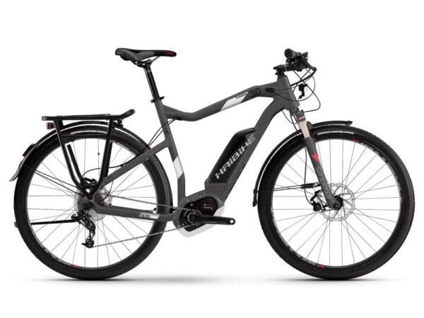 Электровелосипед - Haibike XDURO Trekking 3.0
